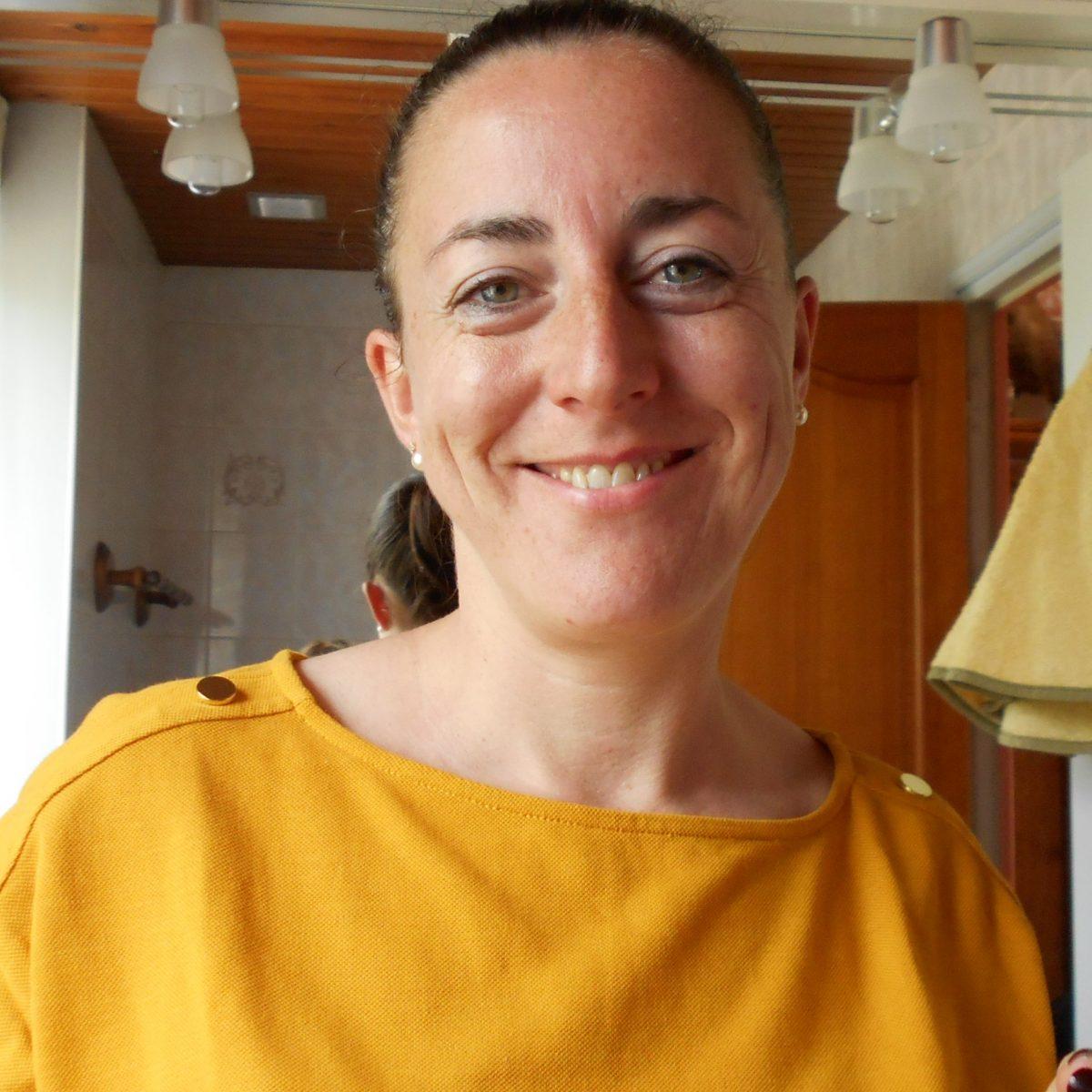 Celine Casana